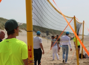 BeachBreak Events Grote Groep BeachVolleybal